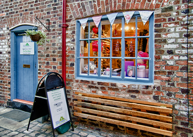 The Handbag Shop