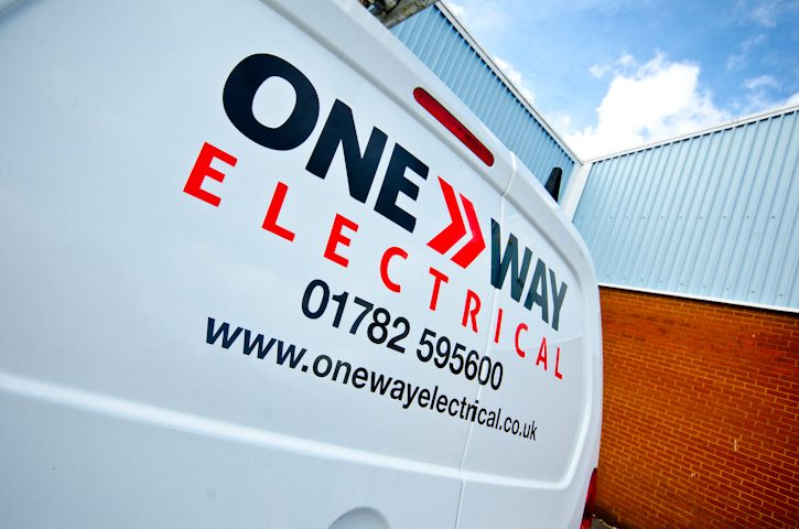 One Way Electrical