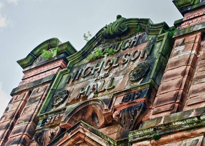 Nicholson Exhibition
